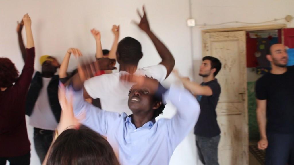 danza-movimento